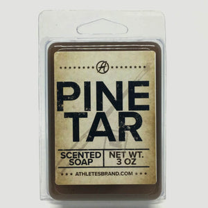 Pine Tar Scented Soap