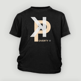K Poverty Shirt (17 Team Color Options)