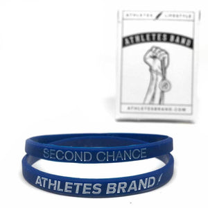 Second Chance Wristband