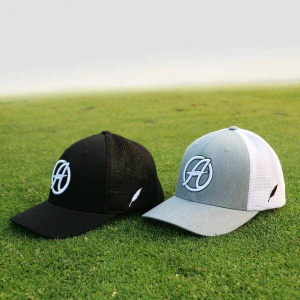 Athletes Brand Golf Hat