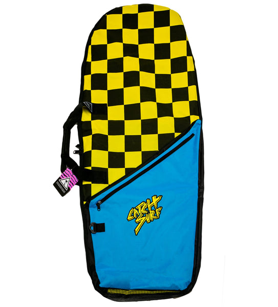 Catch Surf Board Bag - Blue