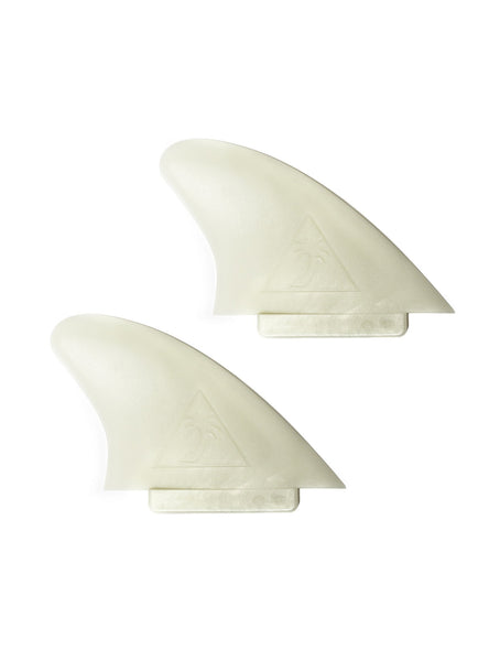 Hi-Perf Twin Fin Set