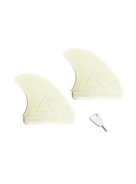Hi-Perf Side Bite Fin Set