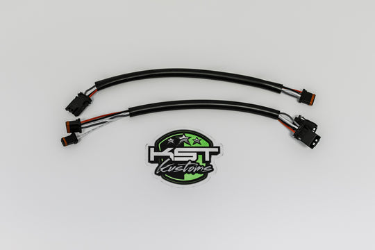 Wire Extension Harness 2014-Present Can Bus Models