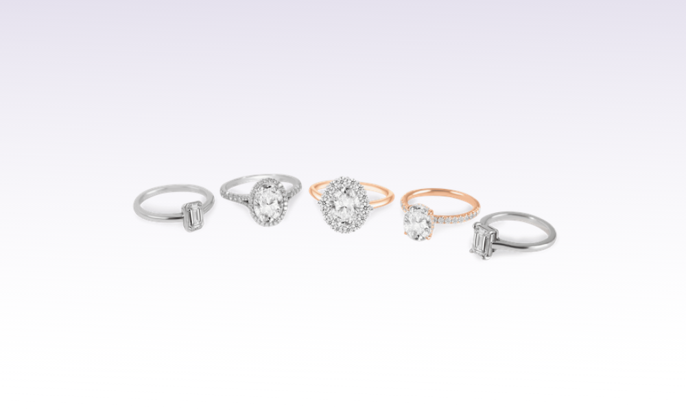 6 Different Ways to Purchase a High-End Engagement Ring