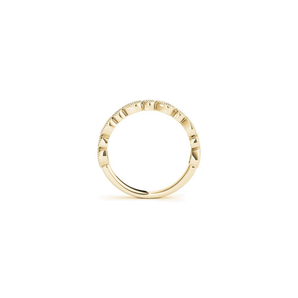 14K Yellow Gold - 18K Yellow Gold