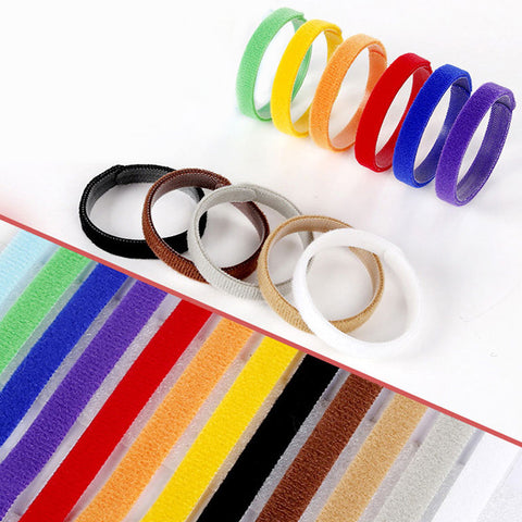 12pcs Puppy Whelping ID Collars - Dollar Dog Toys