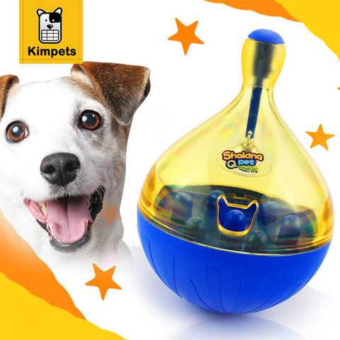 Ball Tumbler and Roller Puzzle - Dollar Dog Toys