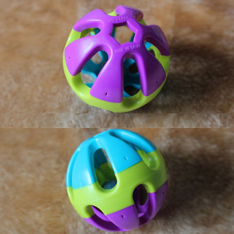 Treat Puzzle Ball - Dollar Dog Toys