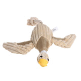 Plush Duck Toy