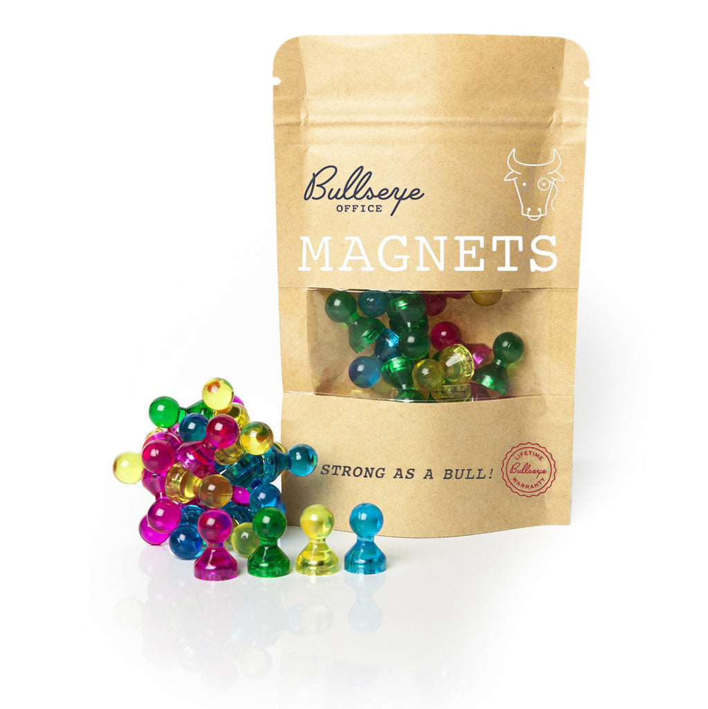 Colorful Magnets - Pawn Magnets