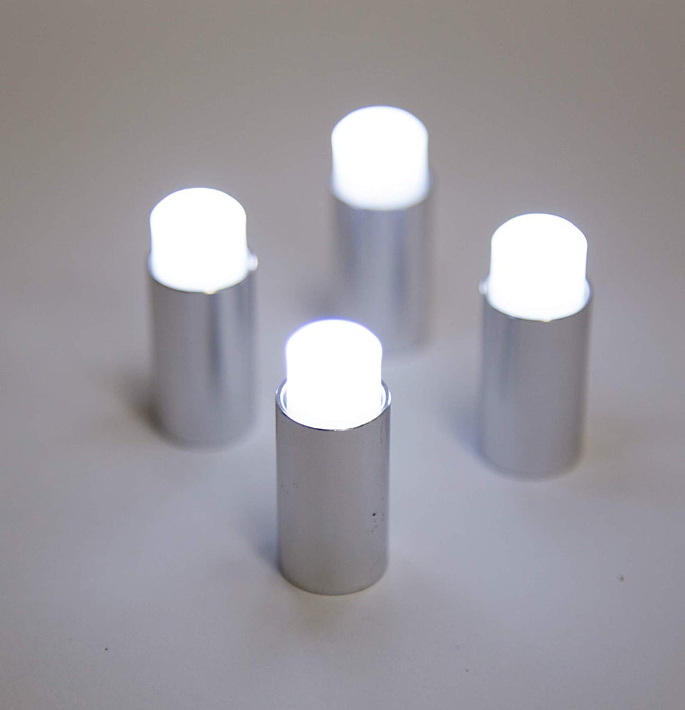 LED Magnets - 4 ct.