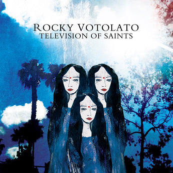 Television of Saints CD