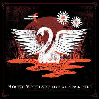 PRE-ORDER:  Live at Black Belt - Limited Edition 12