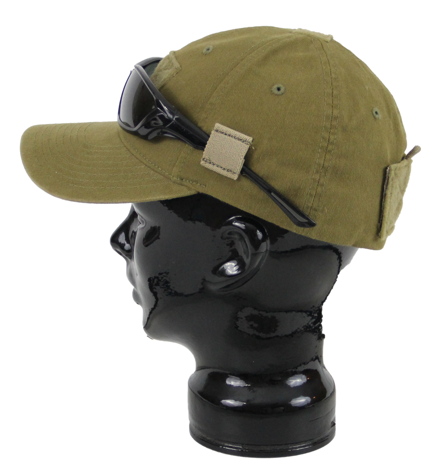 Tacti-Cool Range Hat