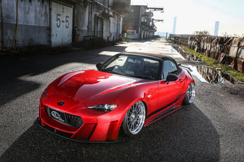 ND5 MX-5 MIATA ND5-GT VER 1 BODY 5 KIT