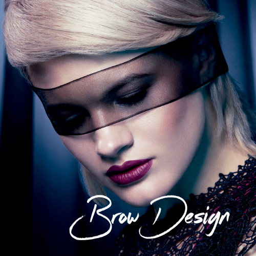 Brow Design Training Course - Nouveau Canada