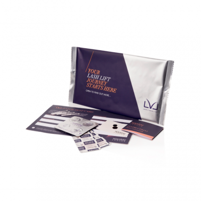 LVL Lash Lift Patch Test Kits - Nouveau Canada