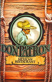 Don Patron Mexican Restaurant