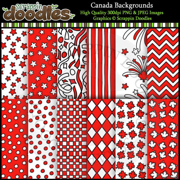 Canada Backgrounds