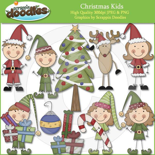 Christmas Kids Download