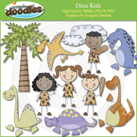 Dino Kids Download