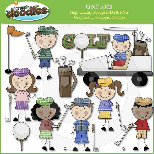 Golf Kids Download