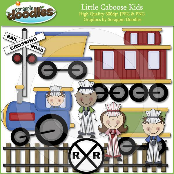 Little Caboose Kids Download