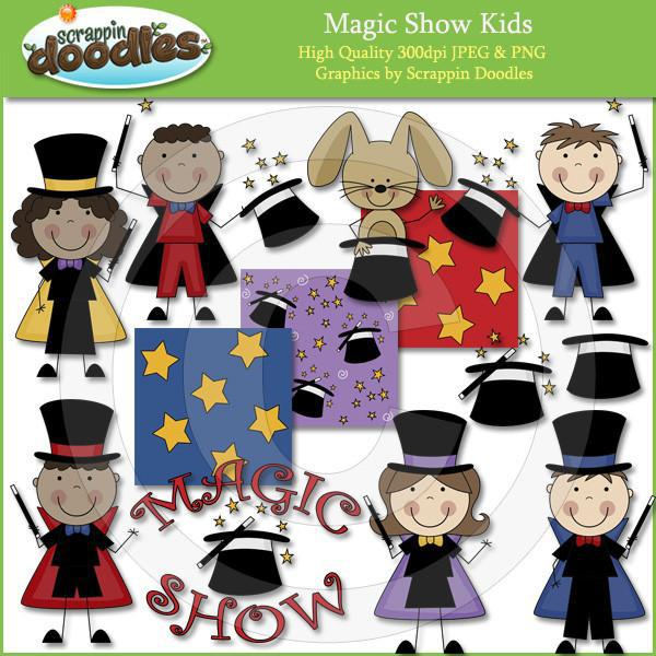 Magic Show Kids Download