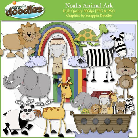 Noah's Animal Ark Download