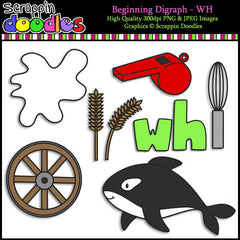 Beginning & Ending Digraph Bundle