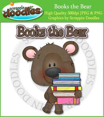 Reading Strategies Clip Art Bundle