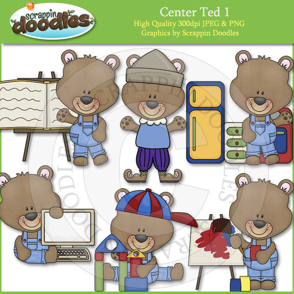 Center Ted