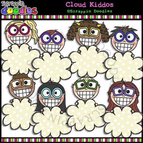 Cloud Kiddos