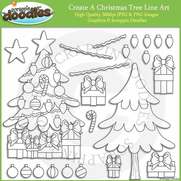 Create A Christmas Tree