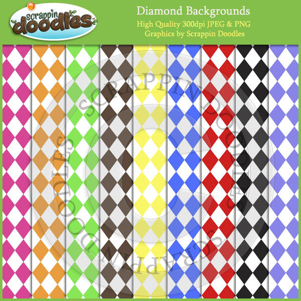 Diamond Backgrounds Download