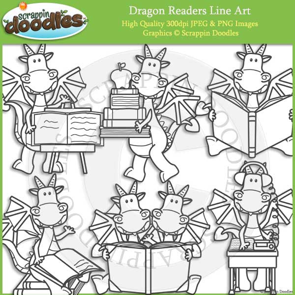 Dragon Readers