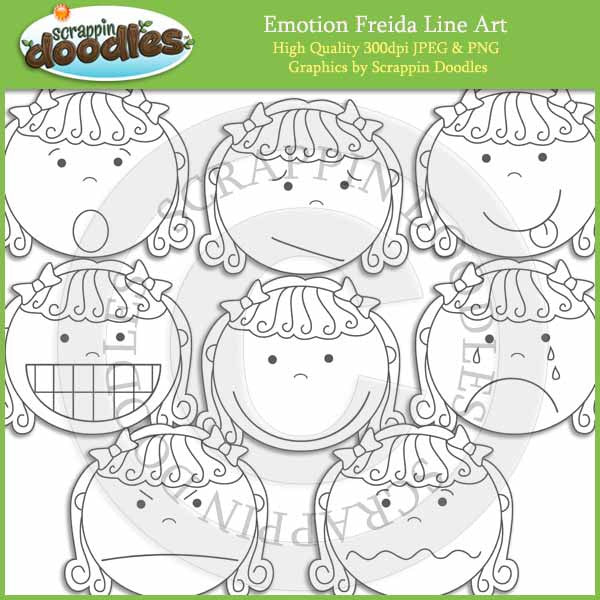 Emotion Freida