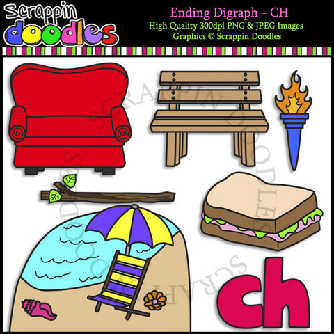 Ending Digraph - CH