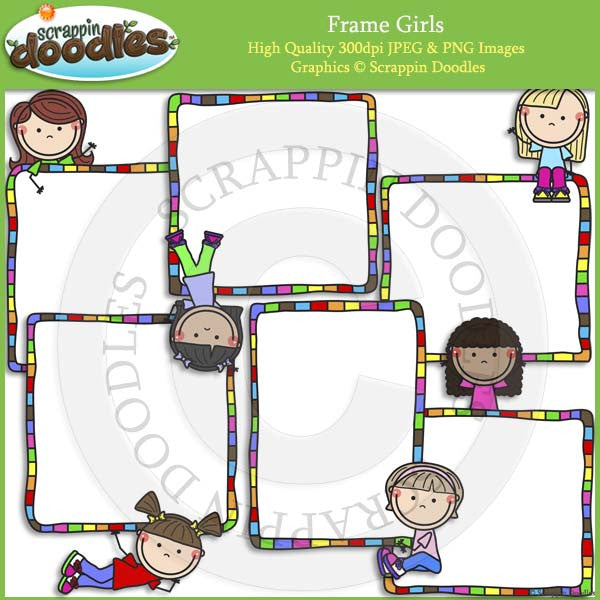 Frame Boys & Girls