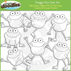 Froggy Fun