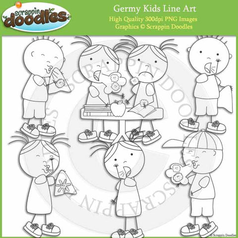 Germy Kids