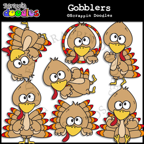 Gobblers