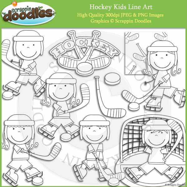 Hockey Kids