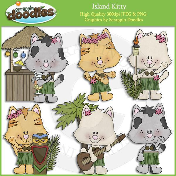 Island Kitty Download