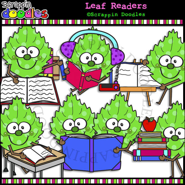 Leaf Readers