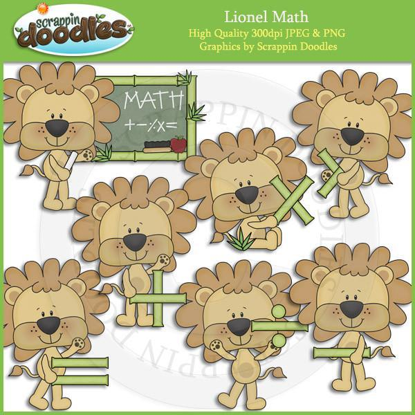 Lionel Math Download