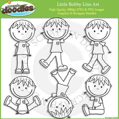 Little Bobby