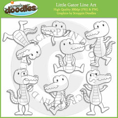 Little Gator
