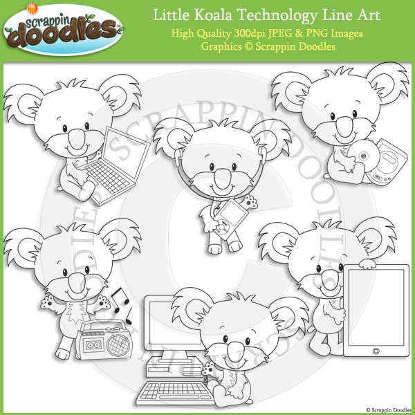 Little Koala Technology
